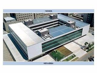 Prédio Centro Empresarial Alphaville Alphaville - Localização: Alameda Grajaú   Alphaville - Barueri   Sp - Pt00014 - 3281282