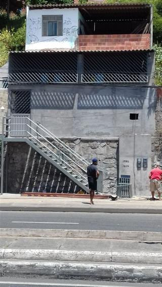 Duas Casas Por 92 Mil Na Av. Principal