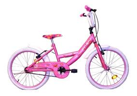 Bicicleta Bmx Peretti Nena R20 // Envío Gratis.