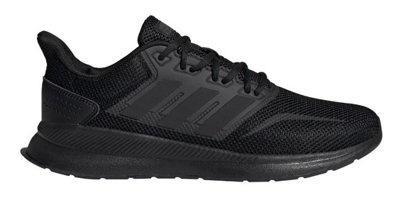 Championes adidas Hombre Runfalcon G28970 - Global Sports