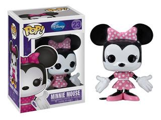 Funko Pop 23 Minnie Mouse Disney