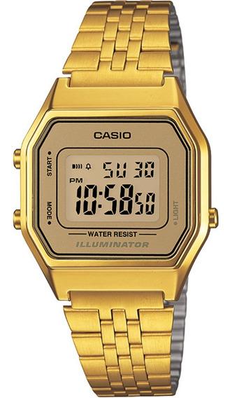 Relógio La680wga-9df