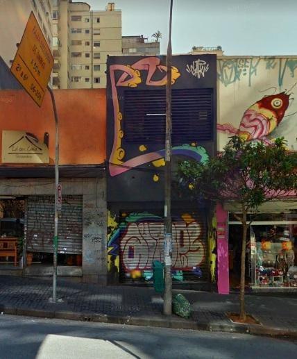 Loja Comercial Para Locação, Jardins, São Paulo - Lo0432. - Lo0432
