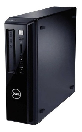 Cpu Dell Vostro 260s I3 + Monitor 17  - Garantia Nfe