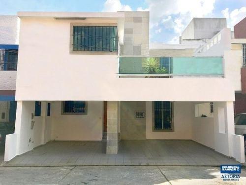 Casa En Venta, Centro, Tabasco Residencial La Sierra