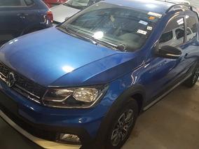 Volkswagen Saveiro Cabina Doble Cross 1.6 Entrega Inmediata