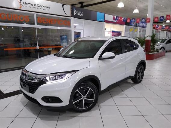 Honda Hr-v Lx 1.8 Flexone 16v 5p Aut. 2020 0km
