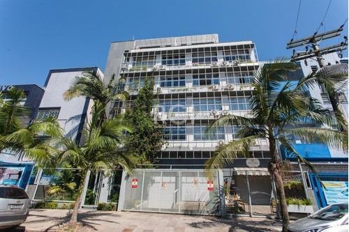 Conjunto/sala Em Cidade Baixa - Ca4222