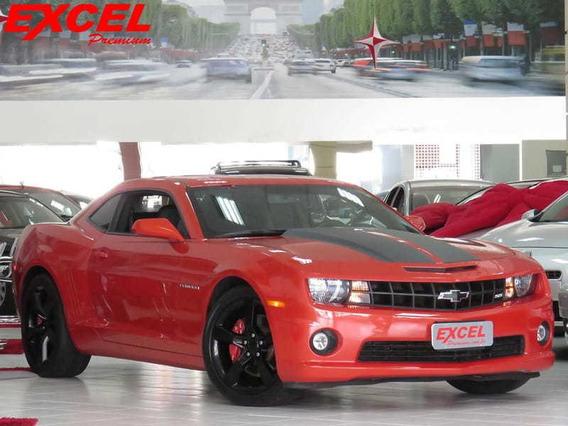 Chevrolet Camaro 6.2 Ss Coupé V8 Gasolina 2p Aut