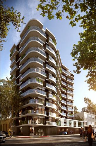 Venta Apartamento Monoambiente Cordon Montevideo