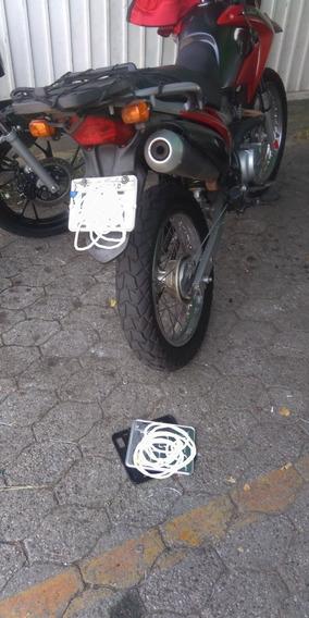 Honda Bros 150 Flex Esd