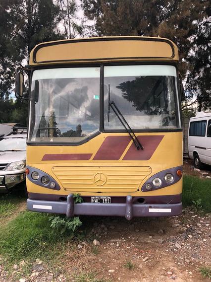 Mercedes Benz 1315 Colectivo 1315/46
