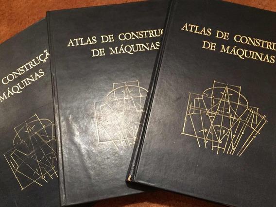Atlas De Construção De Maquinas