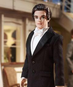 Barbie Collector Silkstone Ken Tailored Tuxedo