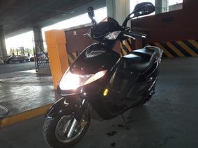 Vendo Suzuki An 125 2015! 1ª Dueño.