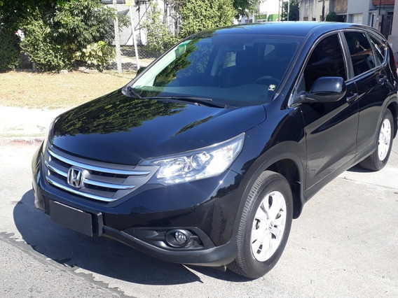 Honda Cr-v 2.4 Lx 2wd 185cv At 2013