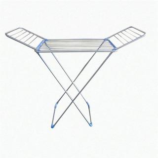 Tendedero De Balcon Aluminio Con Alas