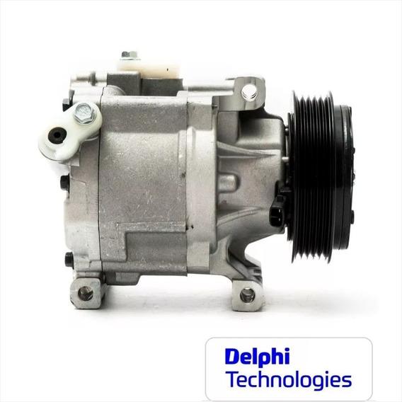 Compressor Fiat Palio/punto 1.0/1.3/1.4 01/ Sc06