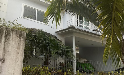 Casa Em Camboinhas, Niterói/rj De 263m² 3 Quartos À Venda Por R$ 1.600.000,00 - Ca216568