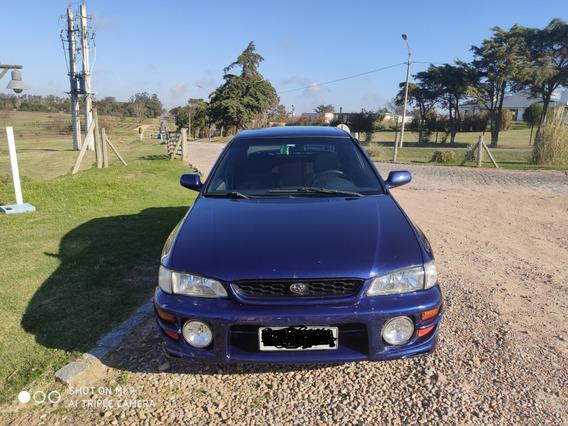 Subaru Impreza 2.0 Awd 2000