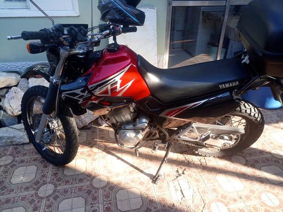 Xt 600 E - Moto Em Estado De Nova!!!