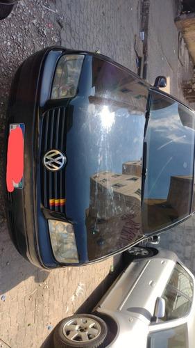 Volkswagen Bora 2001 2.0 4p