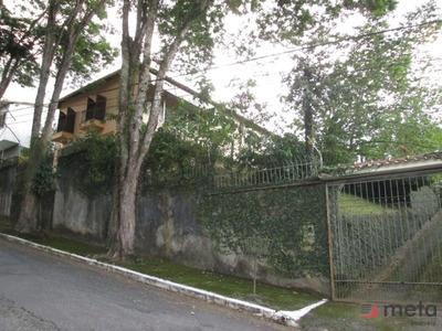 Casa Para Venda - Jardim Brasilia Ii, Resende-rj - Ca00162 - 33542482