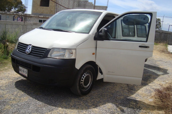 Volkswagen Eurovan 2006 Tdi
