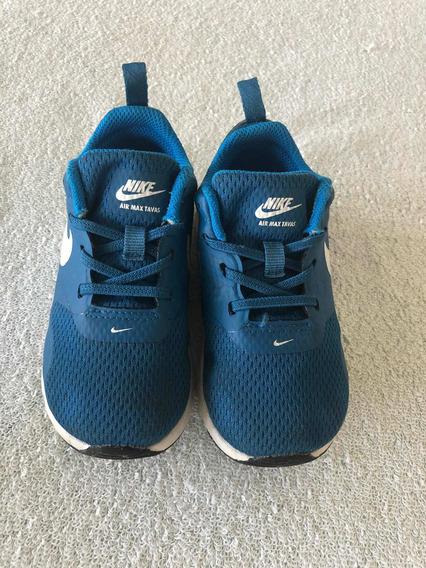Tênis Nike Infantil Usado