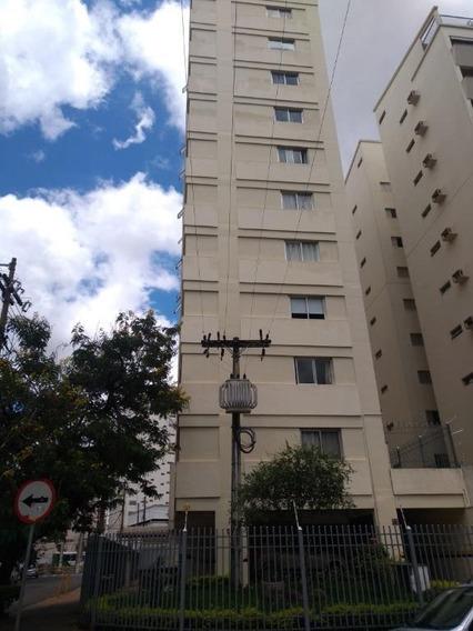 Kitnet Para Alugar, 53 M² Por R$ 650,00/mês - Vila Itapura - Campinas/sp - Kn0010