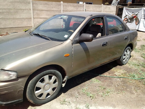 Mazda Artis 1996 -1999 En Desarme
