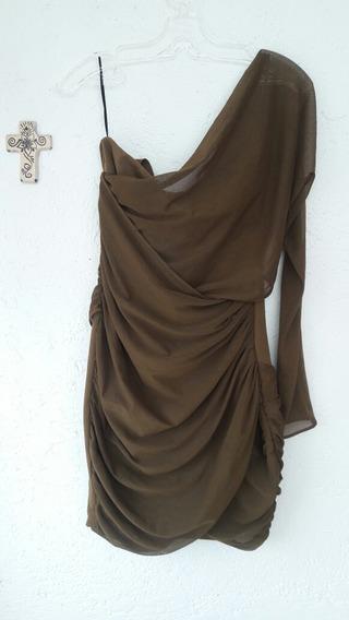 Vestido Zara T30
