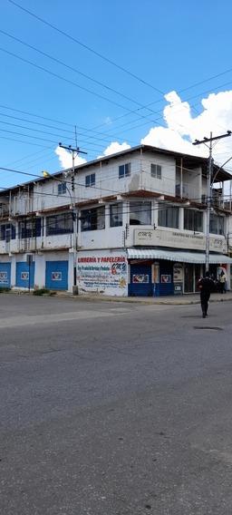 Vendo Propiedad Edificio Con Negocio Incluido