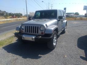 Jeep Wrangler 3.6 Sport X 4x4 Mt 2013
