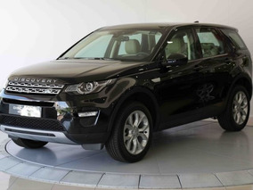 Land Rover Discovery Sport Hse 2.0 16v Sd4 Turbo, Eur6419