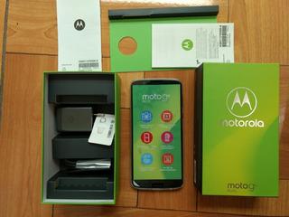 Moto G6 Plus Dual Sim