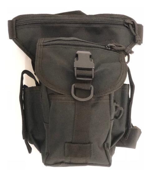 Piernera Militar Tactical Gear 2 X 1299