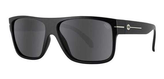 Oculos Solar Hb Would Matte Black 9010400100