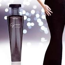 Perfume Grace Midnight 100ml Hinode Original Na Caixa