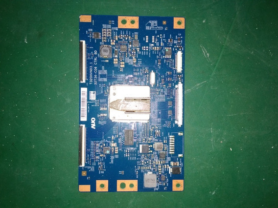Placa T-con Un32fh5030g Un32fh5030g