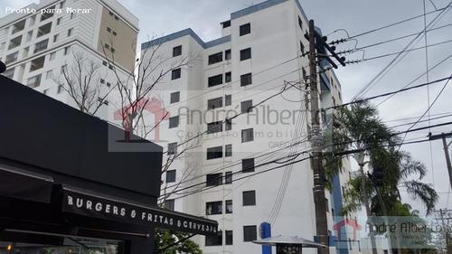 Apartamento 3 Dormitórios Para Locação Em Sorocaba, Vila Leão, 3 Dormitórios, 1 Suíte, 2 Banheiros, 1 Vaga - 391_1-975419