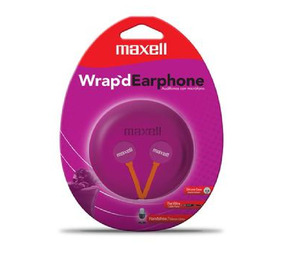 Fone Earphone Wr 360 W