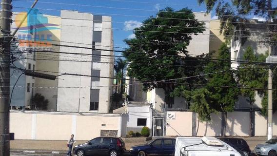 Apartamento Residencial À Venda, Vila Pompéia, Campinas. - Ap0050