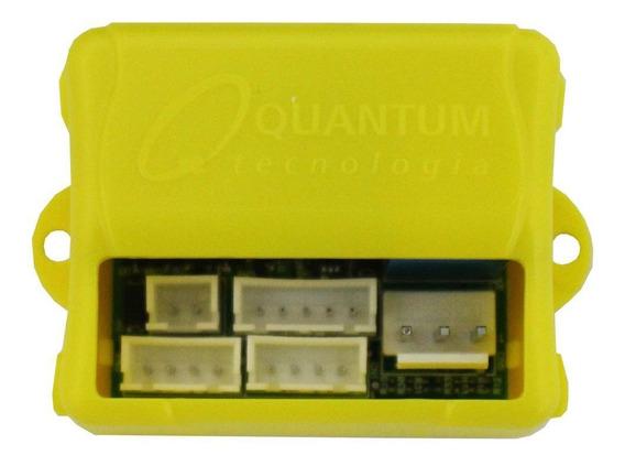 Módulo Vidro Elétrico Universal Quantum Lv-500 2 E 4 Portas