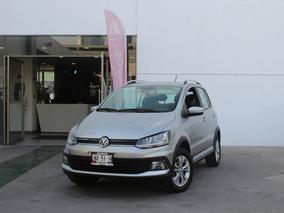 Volkswagen Crossfox 1.6 Tp 2017 / Dalton Colomos Country