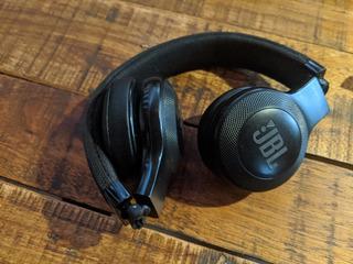 Auriculares Jbl E45bt Bluetooth