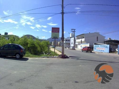 Terreno, 696 M² - Venda Por R$ 1.200.000,00 Ou Aluguel Por R$ 3.500,00 - Praia Do Morro - Guarapari/es - Te0113
