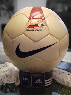 Balón Nike Mercurial 2007