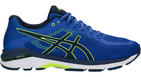 Tênis Masculino Asics Gel Pursue 4 Ideal P/ Corrida