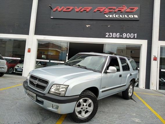 Chevrolet Blazer 2.4 Mpfi Advantage 4x2 8v 2006